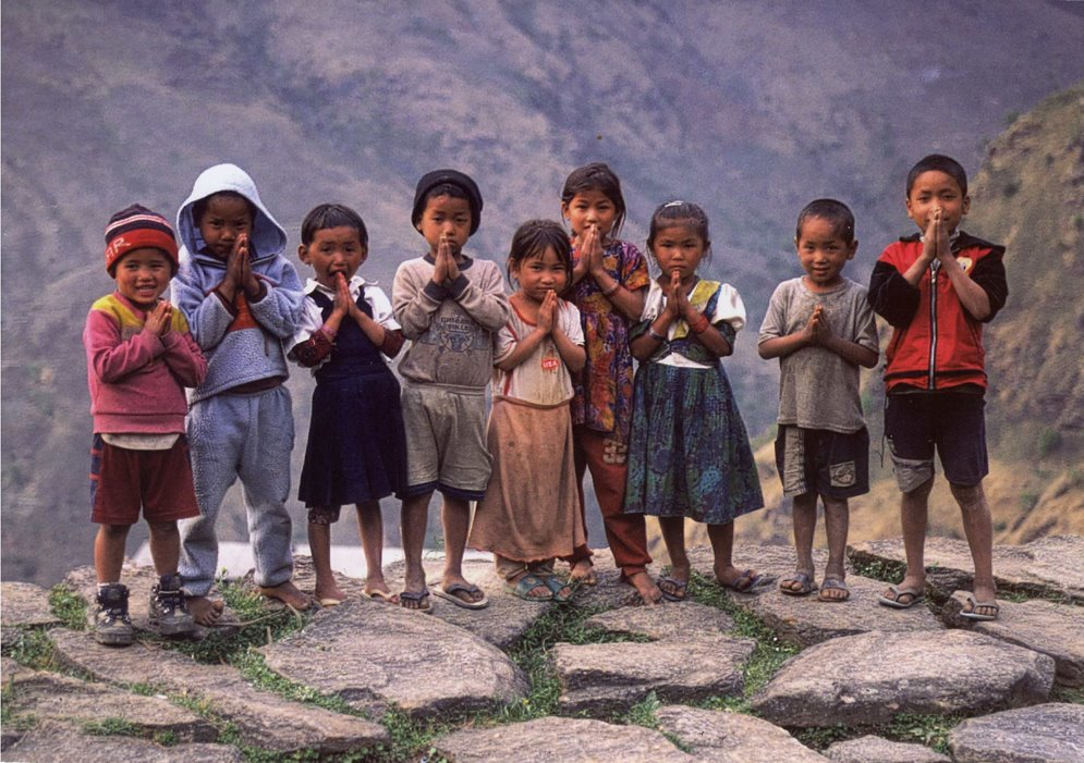 About SCCN - Save Our Children Center Nepal for Volunteer ...