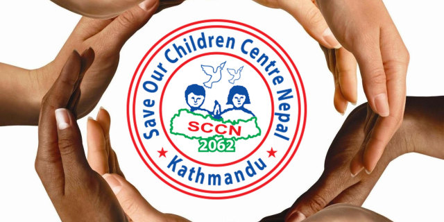 Donate for children in Nepal