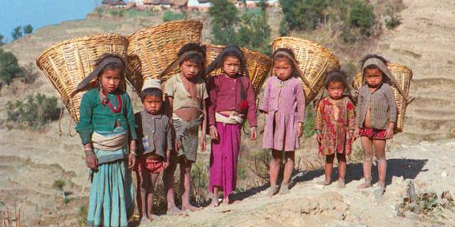 Children Welfare Center Nepal
