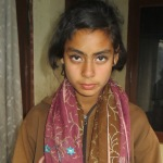 Asmia Thapa