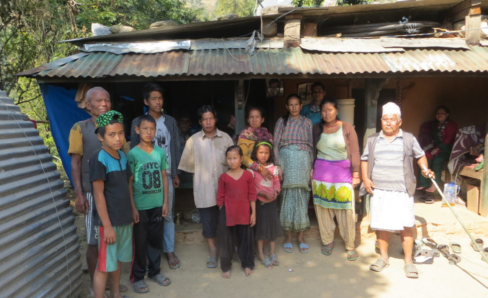 Education Support Nepal,