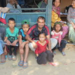 Support Nepal, Education Fund